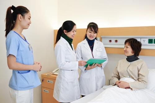 Thông báo chương trình Tuyển chọn điều dưỡng viên đi CHLB Đức khoá 6 - Đợt 2 2020