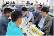 Thông tin tuyển dụng lao động EPS về nước làm việc tại Thạch Thất - Hà Nội