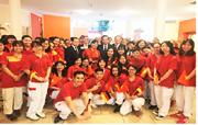 Tuyển thực tập sinh hộ lý đi thực tập tại Nhật Bản khóa II - năm 2021